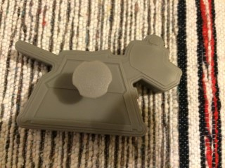 Thingamabox March 2016 K9 Cookie Cutter